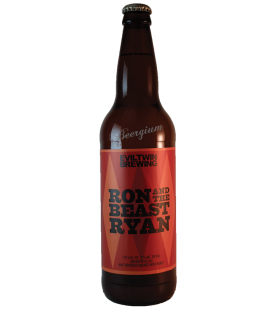 Evil Twin Ron And The Beast Ryan 65cl
