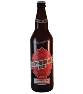 Hop Freshener Series: Tropical & Juicy 65cl