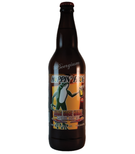 Hoppin' Frog King Gose Home 65cl