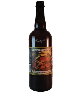 Jolly Pumpkin Fuego del Otono (Autumn Fire) 75cl