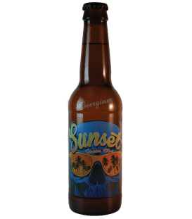 Naparbier Sunset IPA 33cl