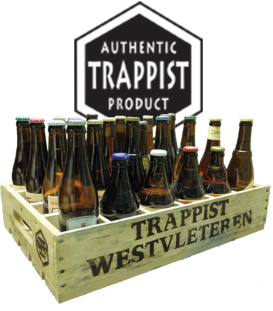 Pack Trappistes - Casier Westvleteren