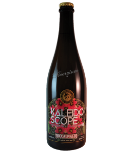 Toccalmatto/Evil Twin Kaleidoscope 75cl