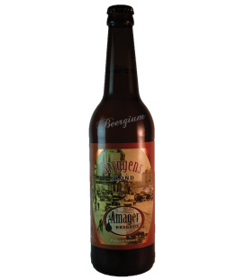 Amager Bryggens Blond 50cl