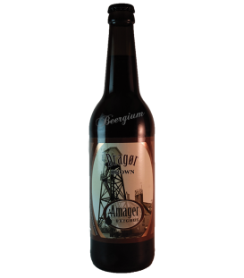 Amager Dragor Brown 50cl