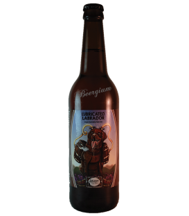 Amager Lubricated Labrador 50cl