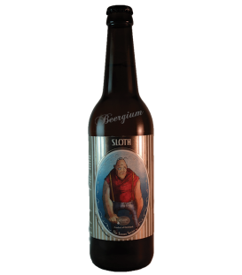 Amager The Sinner Series Sloth 50cl