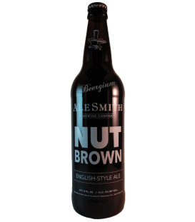 AleSmith Nut Brown English-Style Ale 65cl