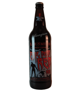 AleSmith Evil Dead Red 65cl