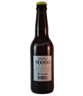 Omnipollo Magic 90 000 - Blueberry/Pecan/Almond/Vanilla Smoothie IPA 33cl