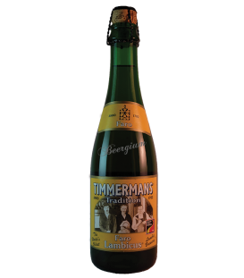 Timmermans Tradition Faro Lambic 37.5cl