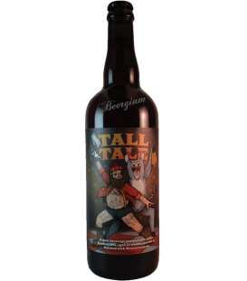 Against the Grain / Stillwater Tall Tale 75cl
