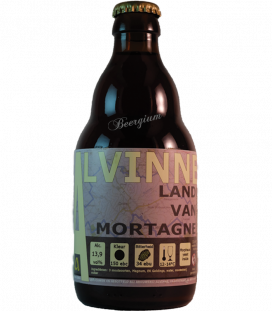 Alvinne Land Van Mortagne 33cl