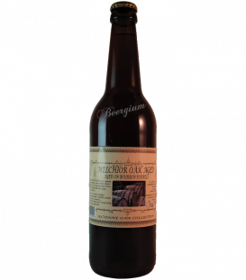 Alvinne Melchior Bourbon Barrel Oak Aged 50cl