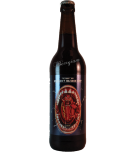 Amager / Against The Grain The Great, Big Kentucky Sausage Fest 50cl