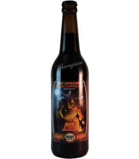 Amager / Malmö The Amazing Gotland Campfire Beer 50cl