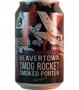 Beavertown Smog Rocket CANS 33cl