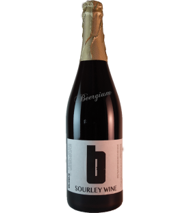 Brekeriet Sourley Wine 75cl