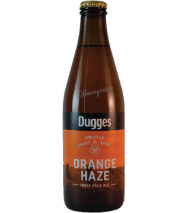 Dugges Orange Haze 33cl