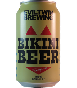 Evil Twin Bikini Beer CANS 35cl
