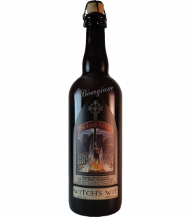 Lost Abbey Witch's Wit 75cl