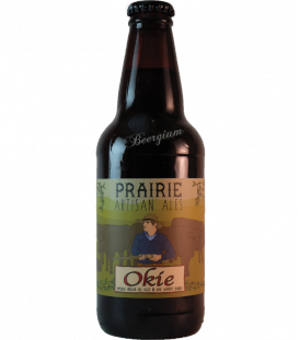 Prairie Okie 35cl