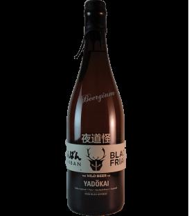 Wild Beer / Hanging Bat/ Blackfriars/ Nanban Yadokai 75cl