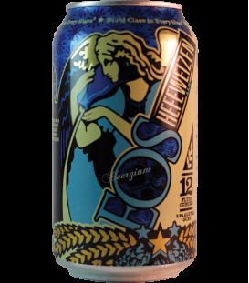 Nebraska EOS Hefeweizen (cans) 35cl