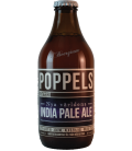 Poppels Nya Världens India Pale Ale 33cl