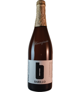 Brekeriet Barillo 75cl
