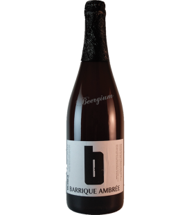 Brekeriet Barrique Ambrée 75cl