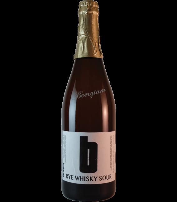 ... Breweries > Europe > Brekeriet Beer > Brekeriet Rye Whisky Sour ...