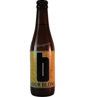Brekeriet Sour Blond 33cl