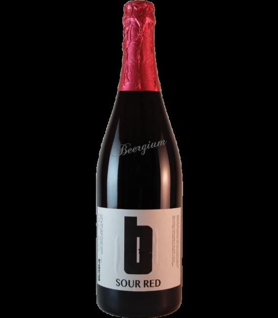 Brekeriet Sour Red 75cl