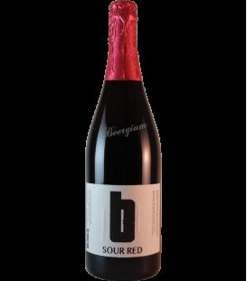 Brekeriet Sour Red 75cl - BBF 25-03-2017