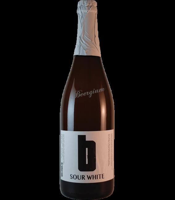 Brekeriet Sour White 75cl