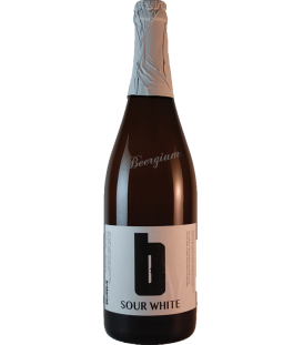 Brekeriet Sour White 75cl