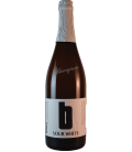 Brekeriet Sour White 75cl - BBF 29-07-2017