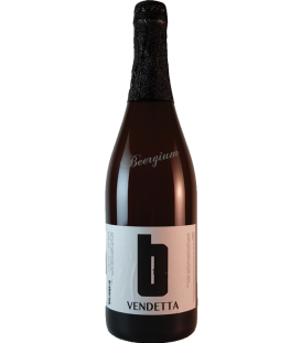 Brekeriet Vendetta 75cl - BBF 17-04-2017