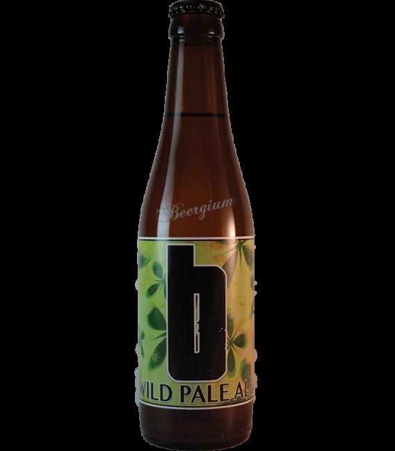 Brekeriet Wild Pale Ale 33cl