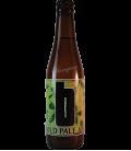 Brekeriet Wild Pale Ale 33cl - BBF 12-08-2017