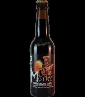 Beer Here Mørke Pumpernickel Porter 33cl