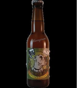 Beer Here/Ugly Duck Helmuth Kellerbier 33cl BBF 16-12-2015