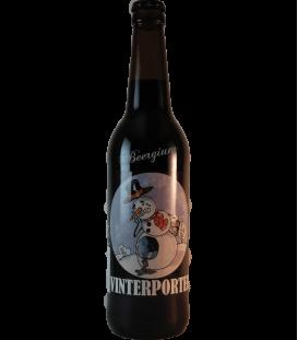 Beer Here Vinter Ale 50cl