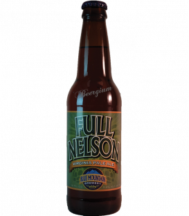 Blue Mountain Full Nelson Pale Ale 35cl