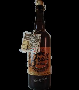 Brett On Wood - Hungarian Oak (Delhaize) 75cl
