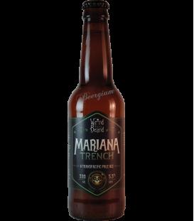 Weird Beard Mariana Trench 33cl