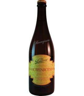 The Bruery Hottenroth Berliner Weisse 75cl
