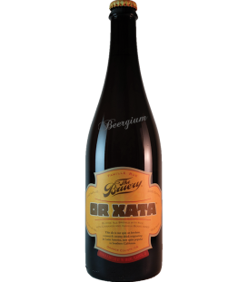 The Bruery Or Xata 75cl