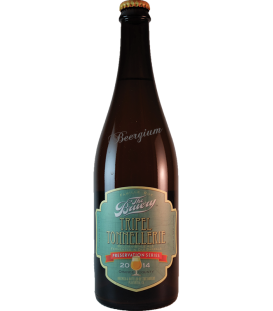 The Bruery Tripel Tonnellerie 75cl